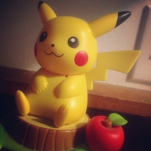 blogckparty:  #pikachu #pokemon