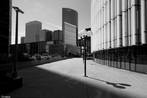 Place de la Défense, Paris 2012 on Flickr.Place de la Défense, Paris 2012