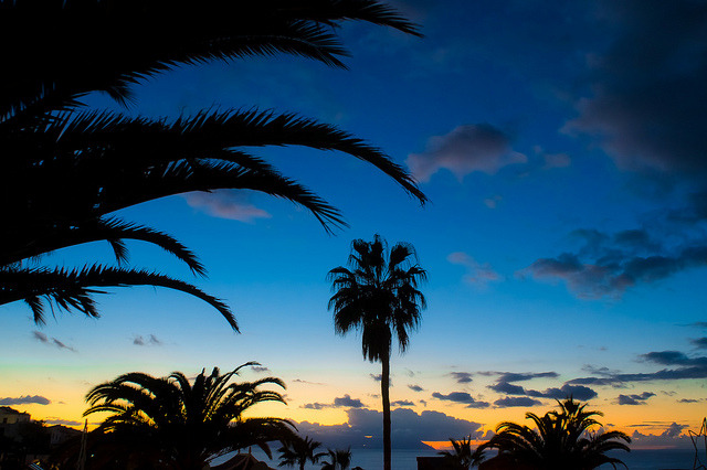 "Sunset in West Tenerife - Los Gigantes - By Thomas Tolkien on Flickr.Via Flickr: Is there anywhere better in the world for light and colour than the west coast of Tenerife in winter and spring?Website | Facebook Fan Page | Twitter If you use this photo under the  Creative Commons license, please attribute the photo with a name credit and a link to my website. For example: ""Photo by Tom Tolkien"". Copyright Tom Tolkien 2013"