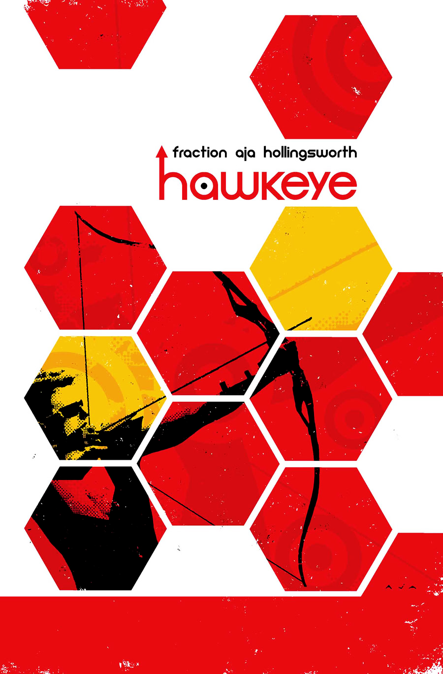 fuckyeahavengingarcher:   HAWKEYE #13MATT FRACTION (W)DAVID AJA (A/C)• Fraction and Aja continue the surprise comic hit of the century!• After a lifetime of decisions both good and bad, Clint and Barney Barton have to realize they are brothers and ultimately, they're the only ones who can save one another. I mean if they don't kill each other first.• Good luck with that, Barton brothers.32 PGS./Rated T+ …$2.99  Coming up in July!