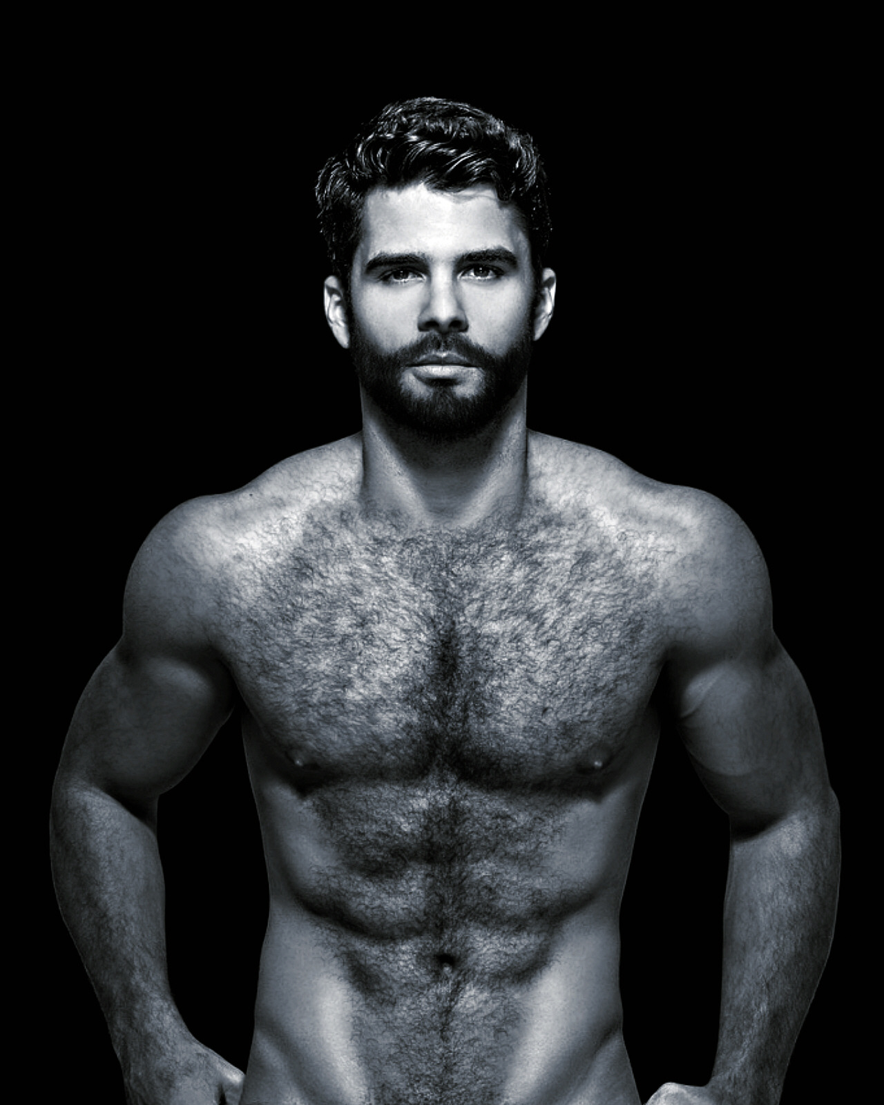 hot4hairy:  H O T 4 H A I R Y  Tumblr |  Twitter | Email | Archive | Follow HAIR HAIR EVERYWHERE!