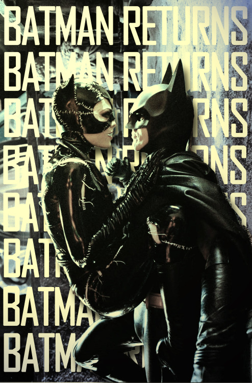 Batman Returns by Jeferson Barbosa