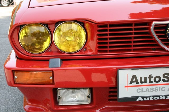 fycarburetors:  Alfa Romeo GTV6 2.5 Grand Prix
