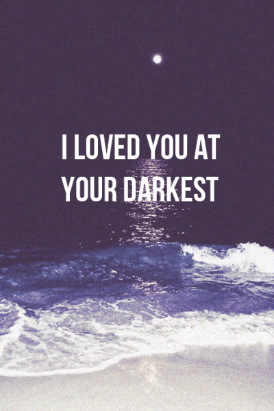 spiritualinspiration:  But God demonstrates his own love for us in this: While we were still sinners, Christ died for us. (Romans 5:8)