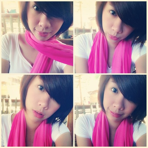 Pink #asian #pink #instacollage #asian