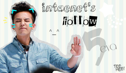 intaenet:  Hi guys! :D Soo, i kept seeing everyone making a followforever so i was like hmmm. i wanna do one ;-;. so TADAAAAAAA~ sorry for the horrible picture; i kinda went overboard with decorating this omg.  I've been active on tumblr for a year now~ yeeeey! <3 I am about to reach my next hundred followers ; u ; So, here are koala tea blogs that make my blog look booootifur ~ Italics are tumblr crushes atm, the bolds are whom i consider as fraaands , and the rest are just ASDFGHJKL; sorry if i missed you ;~;      12days-of-krismaseu | adorable-deerchan | babyfacepowa | bapeepee |  bbspazz | beautaefultarget | bitchae | busane | call-1-800-crack-yeol | cereyeol | chanyeolruinedmylife | chiiwie | closetmvp | crayeola | cutaepies | d-aehyuns | daespenice | damngd | deeohs | doushitae | elhappyvirus | enjoy-luhans-mayo | fantasticji | fap-to-exo | forevervip | gd-swag | geedragon | gomawosarang | gumih0 | hambaarroo | hellolocket | hidefumi | hokaid-o | immorte | infamouskem | intaecourse | intaoxication | irhoon | jonginbells | jonginhos | jongshyun | kagayakimasu | kaigyo | kaijoon | keitachii | koizuumi | koreanboys | krees-in-yo-pants | krisus-titties | kyung-pao-chicken | lemonvip | lewhan | lol-maybe-next-time | luhan-jeil-jal-naga | luhanimnida | minniemousesmile | mochipink | namssi | oshzt | pickachoi | preciousluhan | refujesus | royeolty | sandeul-fucking-minwoo | saranghaeyeols | satan-hyong | seoulatte | seoula | shekillmy-ego | southkoreans | staeples | suhohism | tabi-love | tae-mins | taechans | taederp | taediant | taeland | taelectric | taemagotchi | taeminism | taemnaes | taeomi | takemetoseoul |  telekenesis | top-oppa | toptoptabi | twitchyeol | viplairnotyet | wonbinn | wufons | yee-exom-exok-asdfghjkl-history | yeunji | yixiinq | zelohyung | zhonqrens | zionu       thank you guys for running great bloggeus ; u ; <3  I hope you guys had an amaaaaazing Christmas and have a great New Year! ^____^   Love, Angie~ ps: preeease tell me if there are any mistakes. that's be embarrassing, yus ; u ; okbye