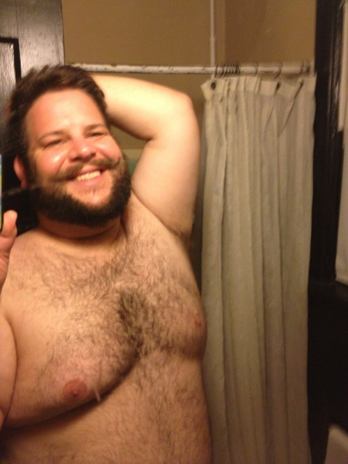 okcbigbear:  500 followers. Thanks so much! I appreciate it!!!