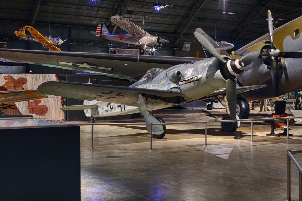 National Museum of the USAF V 2013-04-01 at 16-45-07 HDR (by mike.kukavica)
