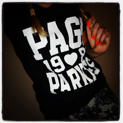 #pageparkes #freestuff #girl
