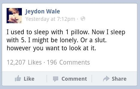 Wale Quotes About Love Tumblr : reasons why I love jeydon
