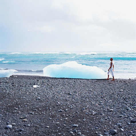 artruby:  Isaac Julien, Untitled (True North), 2004