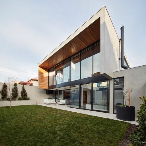 Architecture home design victoria Architects House