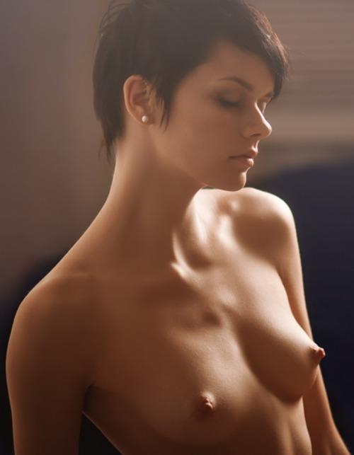 Naked Head to Toe