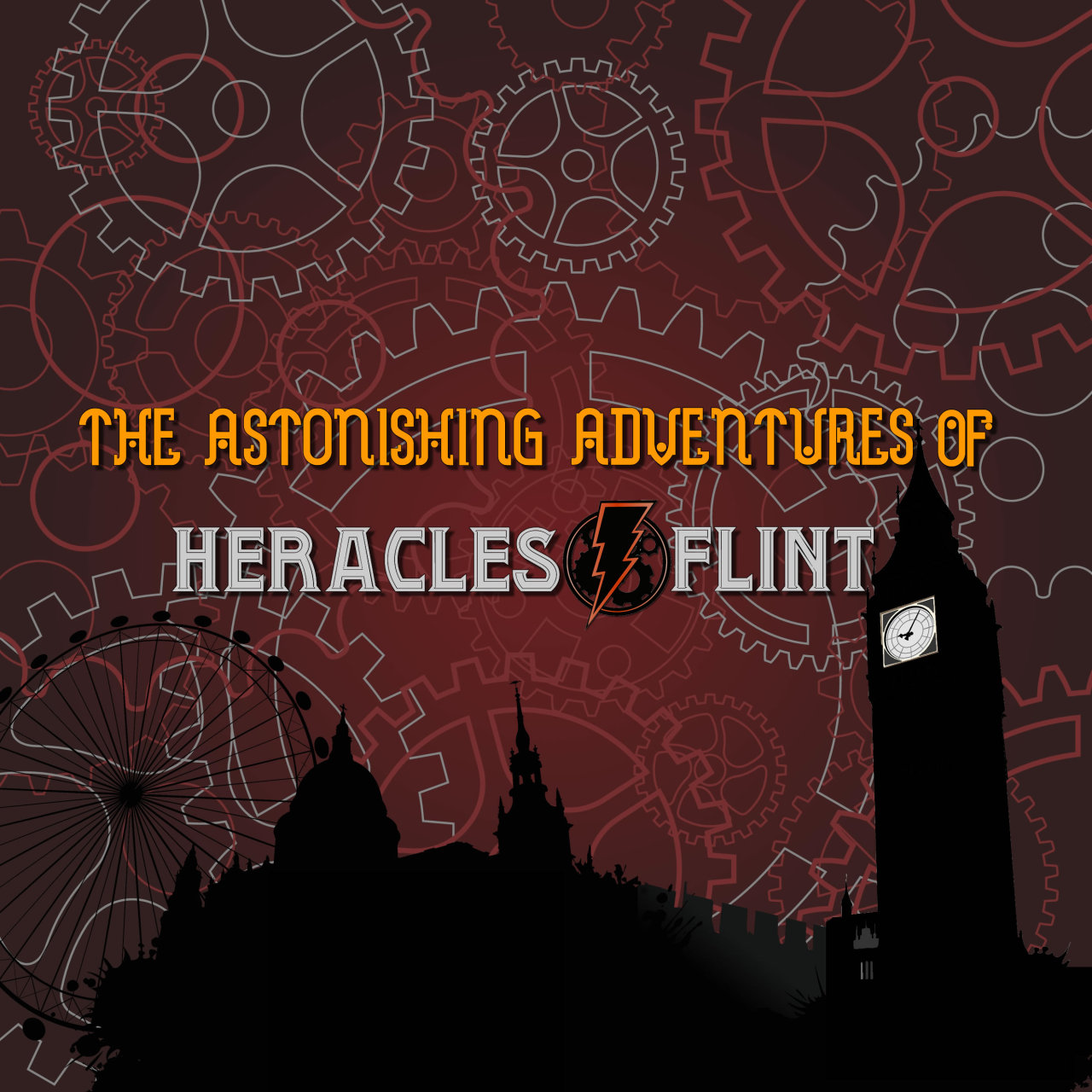 theadventuresofheraclesflint:  Welcome to The Astonishing Adventures of Heracles Flint on TumblrThis is an upcoming novel by Nick Moore featuring just a dash of Steampunk, sci-fi, and horror.In addition to book updates and all manner of Steampunk madness that will be posted here, there's also a wider on-line world for the novel and you'll find Flint on Pinterest, Google+, and Twitter.There's still lots of work to be done but damn it's going to be as fun as possible doing it :-)Visit www.heraclesflint.com to get the heads up on what the book's about, the characters, and Nick's journal on creating the world of Flint and his Victorian knights, the Society of Esoteric Technica.The first book in a planned series is Forever in Shadow The Astonishing Adventures of Heracles Flint – Forever in Shadow tells of the adventures of monster hunter Heracles Flint and his Victorian knights, The Society of Esoteric Technica, who have battled various threats to humanity in the late 19th century. . The Society lead by Flint with his close companions, Diana Von Storm, the bride of Frankenstein's monster, clockwork android Charles Brass, and Alexandria, Queen of the Wolves, fall foul of a plot to destroy them by their arch nemesis Dracula, Lord of the Vampires. . Dracula has seized the time machine of Harold Wells, a descendant of HG Wells who had travelled back several times to visit his famous relative, and has constructed a portal to the present day were he seeks to rule all, free of the constant pursuit by the Society who have thwarted his efforts for years. . In a pitched battle both he and Flint fall through time and Flint's friends are lost presumed dead. . In the present day Flint finds a much changed, much harsher, world than the future he'd hoped would evolve from his time, and gathering what resources he can, makes plans to stop Dracula once and for all. …..Let the chaos begin :-)