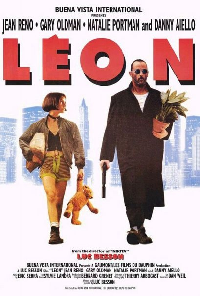 """Leon: The Professional"""