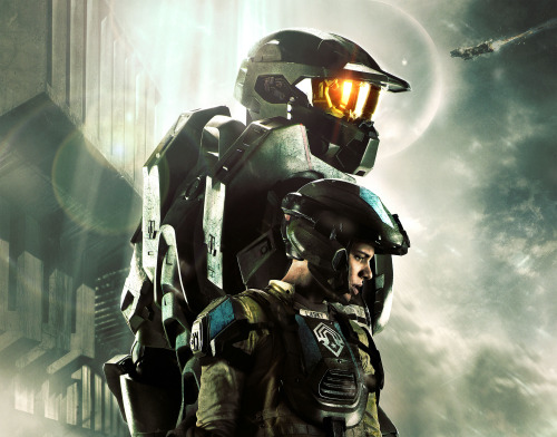 Steven Spielberg Developing HALO TV Series for XBox! Today Xbox announced that Spielberg will actually be developing an exclusive live-action Halo series for Xbox, and I have no doubt it's going to be as amazing as we all want it to be! Spielberg is working directly with 343 Industries to develop the series. As of right now, there are no details, but I imagine they will be revealed in the near future. via GeekTyrant