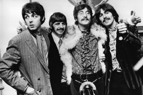 rollingstone:  More than two years after the Beatles made most of their albums available on iTunes, they've added a missing piece: Let It Be … Naked.