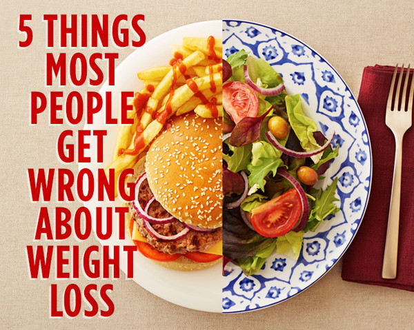 A poor approach yields poor results. And when you're aiming for weight loss, it can also cause hair-pulling frustration, tears, and even weight gain. Unfortunately, most dieters are following worn out, misinformed, and counterproductive weight-loss strategies, says Susan Albers, Psy.D., a clinical psychologist at the Cleveland Clinic and author of the new book Eat Q: Unlock The Weight-Loss Power of Emotional Intelligence. Read on for the weight-loss mentalities that may be standing between you and your healthy weight. Read the article at WomensHealthMag.com