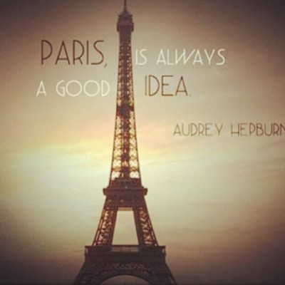 #Paris is ALWAYS a good idea @daynaboal !  Toujours🇫🇷🇫🇷🇫🇷🇫🇷🇫🇷🇫🇷