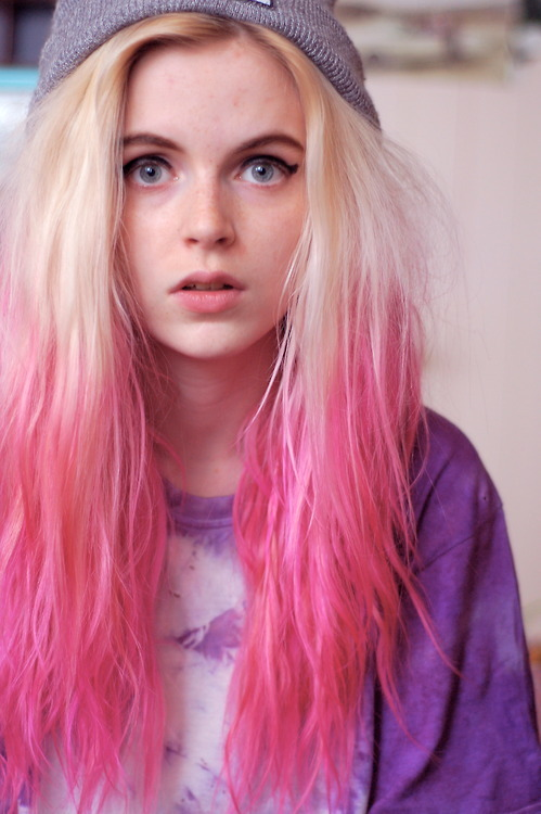 just-another-hair-blog:  For more Pictures follow just-another-hair-blog ♥