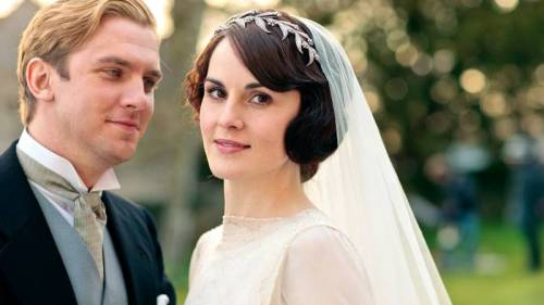 Celebrate Valentine's Day: Which Downton Abbey Couple Are You? You've rooted for them, ached for them, and celebrated with them. Now find out which Downton Abbey couple is most like you and your sweetie! Take the quiz to find out, and then share your results with your friends on Facebook and Twitter.  http://to.pbs.org/15fPSWv