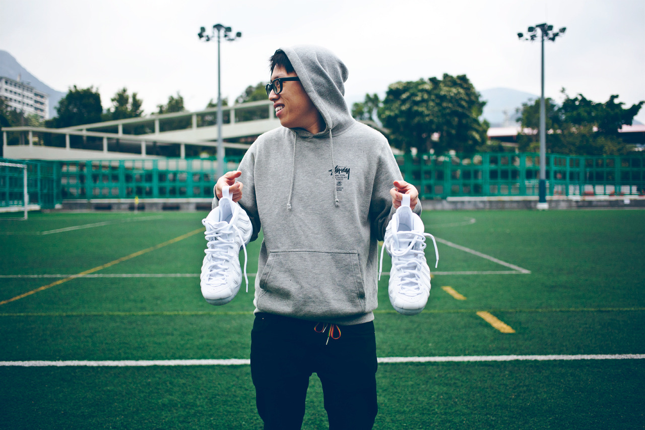 #HYPEBEASTPROBLEMS - to wear or not to wear?