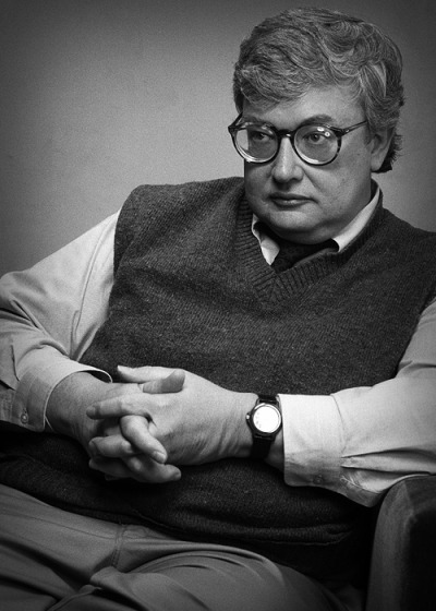horrorfixxx:  Rest in peace, Roger Ebert. You were the only film critic I know of who actually seemed to like movies and you were the only one whose reviews I ever actively kept up with. In a field dominated by the pretentious and the self-aggrandizing, you remained real and you remained honest — and that's why you were the best at what you did. Two thumbs up to you, sir.
