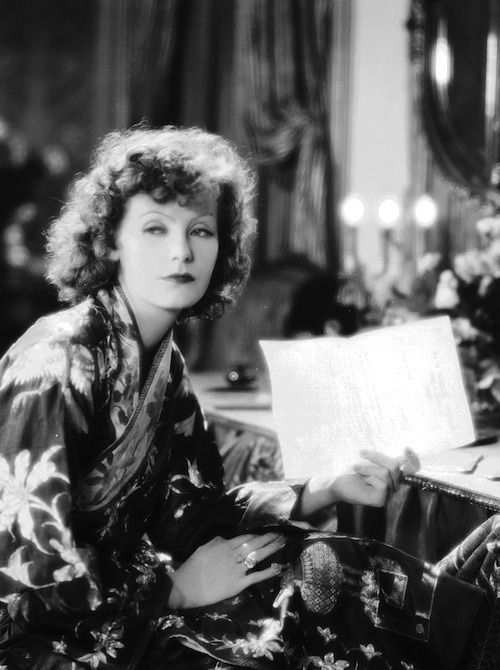 sourvix:  Greta Garbo, 1928