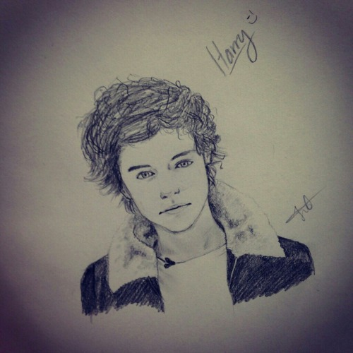 Harry styles ;)