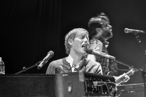 Andrew McMahon on Flickr.Via Flickr: Andrew McMahon January 28, 2013 The Fillmore Detroit, Mi