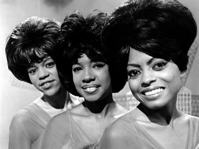 rootsnbluesfestival:  the Supremes
