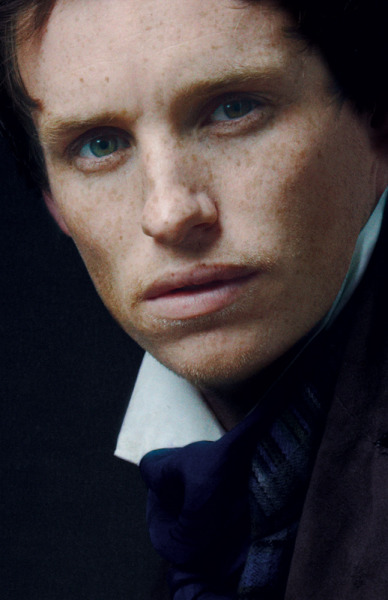 for-redheads:  Eddie Redmayne
