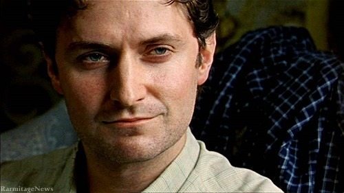 Richard Armitage as John Standring in Sparkhouse