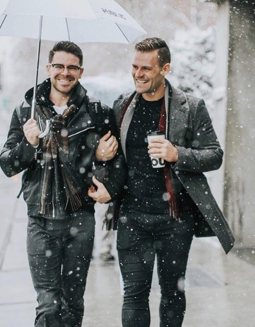smae-love:Snow days