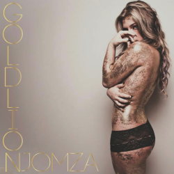 jenewbyofficial:  NJOMZA [Gold Lion]  NJOMZA [Gold Lion] [Gold Lion] is the debut EP by Chicago singer NJOMZA.  Her music is kinda like…  View Post