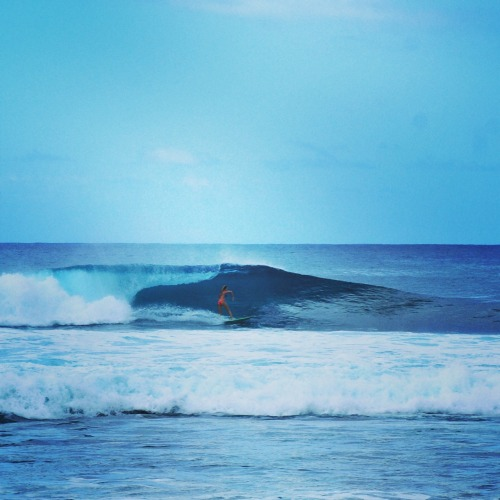 maileedwards:  south swells and ermas :)