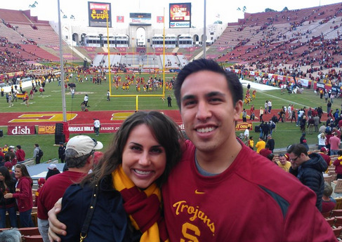 MEET A GIANT: Daniel Druger, Intern While working to complete his MBA at USC, Daniel is attentive to the changing social landscapes and their relationship to marketing, but it's his appreciation of the details when connecting with an audience that makes him a perfect fit here at Giant Media.  On finding a niche in social media - The amount of areas that people can connect around are vast. There are so many subcultures within social media, maybe it's regarding a show or artist, but the more granular you get within social media the more remarkable the content. Go beyond the mass and you'll find stronger communities.  On today's online marketing advancements - We can track people's actions and even their eyeball/mouse movement. This is how we monitor consumers now. Not too long ago you knew a million passed a billboard on a week, but on the internet you know who saw it, when they saw it, what they did before and after they saw it, and beyond. Technology enables developing a more true, modern demography.     On his favorite viral videos - Favorite videos are definitely The Bed Intruder Song, and the Double Rainbow Video (original AND song).   Follow Daniel on Twitter.