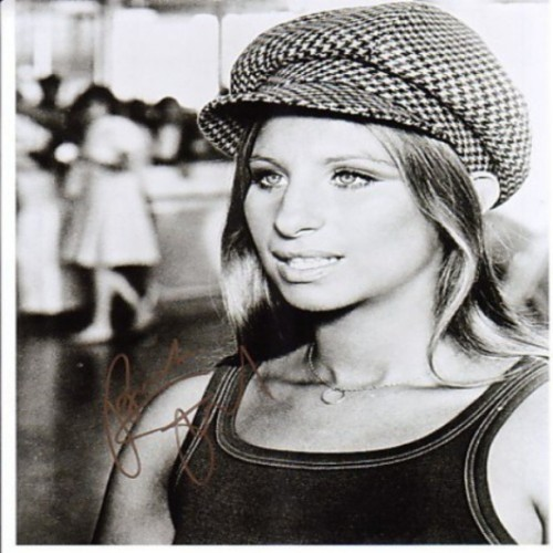 Barbra Joan Streisand #throwbackthursday #tbt #myfavoritesingertosample #singer #songstress #legend #brooklyn #broadway #jazz #pop #disco #adultcontemporary #egot #sanpling #samples #barbrastreisand