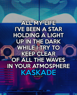 blake-ly:  Kaskade - Atmosphere