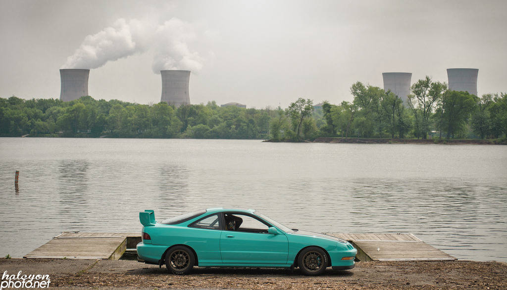 Rob's Integra Preview (by Halcyon Photography)