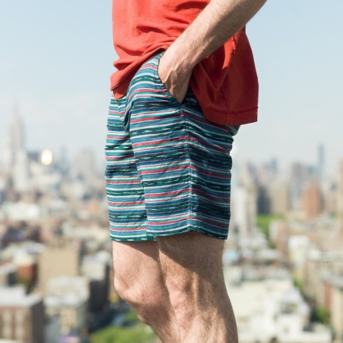 Don't forget that we have sweet shorts. 🔥