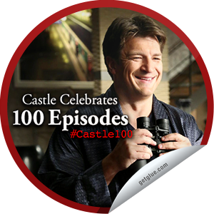 I just unlocked the Castle: The Lives of Others sticker on GetGlue                      5387 others have also unlocked the Castle: The Lives of Others sticker on GetGlue.com                  What does Castle see in the 100th episode when he's stuck at home with a broken leg? Thanks for tuning in to Castle tonight! Keep watching Mondays at 10/9c. Share this one proudly. It's from our friends at ABC.