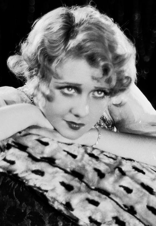 mariondavies:  Anita Page for Free and Easy, 1930