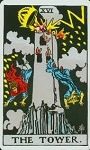 tower tarot card meaning