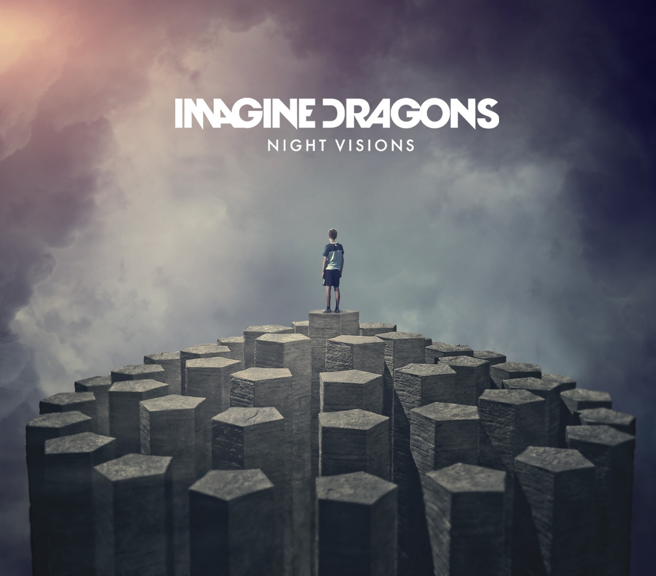 Can't wait for this album. Only recently discovers Imagine Dragons, and I hugely recommend giving 'Radioactive' or 'On Top of The World' a listen to. No need to thank me.
