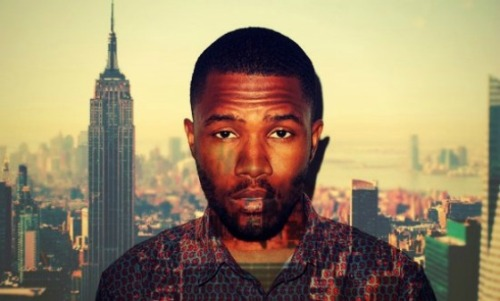 On Sat., 5.4.2013, Frank Ocean will play the Congo Square Stage @5:25PM, @New Orleans Jazz Fest.