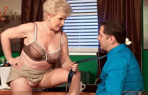 Mrs jewell champagne porn