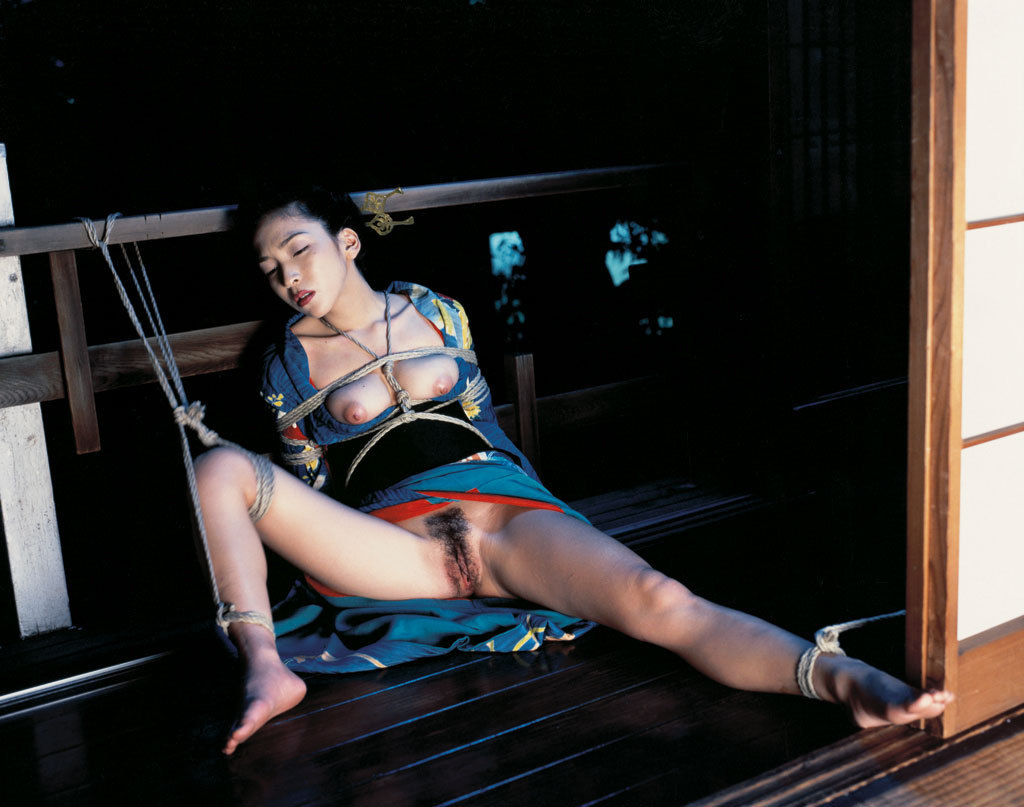 JAV Shibari in kimono ★ Let's talk: My Discussion Forum