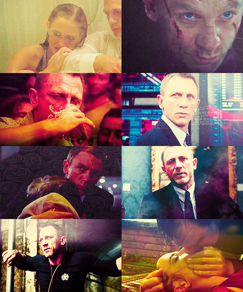 skyfallat221b:   screencap meme ▬ james bond + my emotions → requested by anonymous