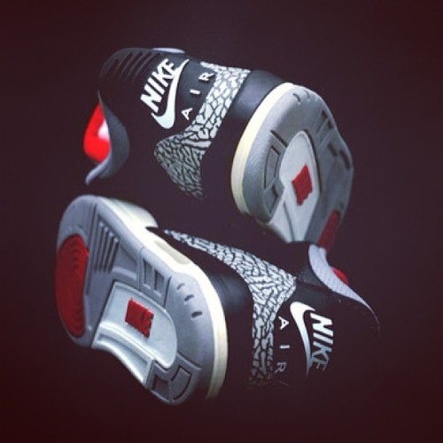 welovejordans:  We Love Jordans